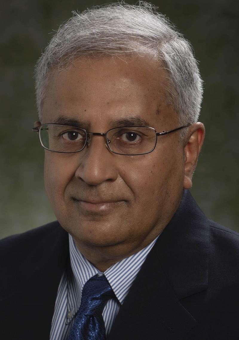 Kanad Ghose