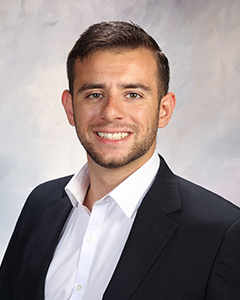 Danny Graziosi '17, MBA '18
