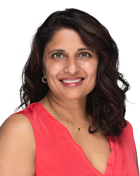 Dr. Nisha Gandhi '93