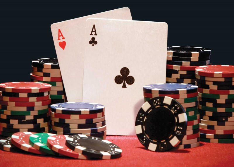 Sheree Bykofsky's latest book is The Kaizen of Poker: How to Continuously Improve Your Hold'em Game.
