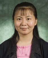 Associate Professor Ping Yang