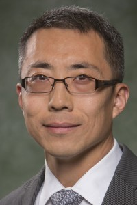 Associate Professor Lei Yu