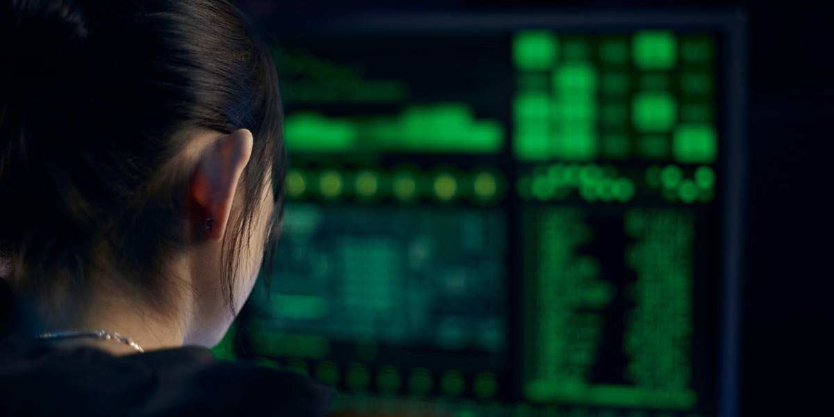 Protecting our data online has become an escalating problem as more devices connect to each other, but Binghamton University's Center for Information Assurance and Cybersecurity is leading research to outwit hackers.