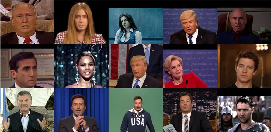 Deepfake videos are becoming increasingly sophisticated, thanks to improvements in computer software and hardware. A FakeCatcher tool from Binghamton University and Intel Corp. can detect over 90 percent of the altered videos.