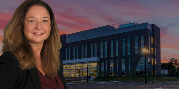 Donna Sym began her duties as co-coordinator of Advanced Pharmacy Practice Experiences for the School of Pharmacy and Pharmaceutical Sciences on March 1.