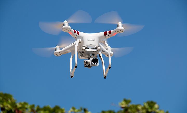 The future of drones is open-source | Binghamton News