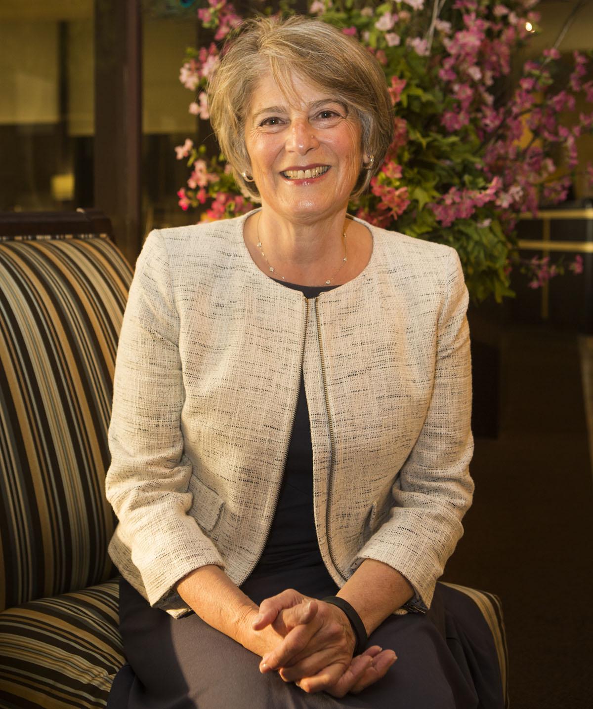 Geraldine MacDonald