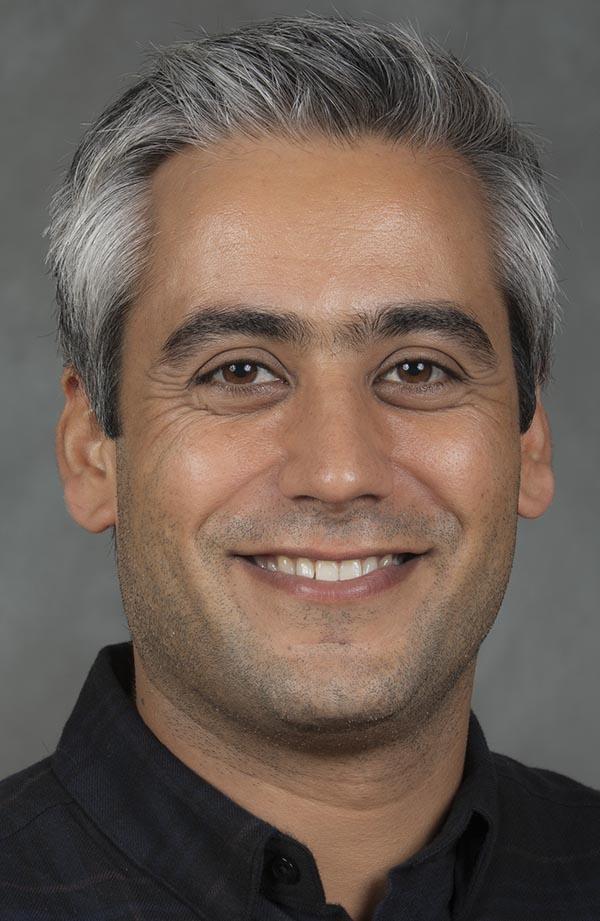 Jalil Razavi