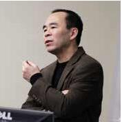 Dr. Edmund Lee '80