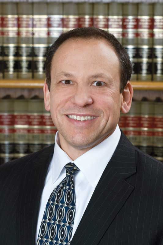 Neil Kaufman '81.