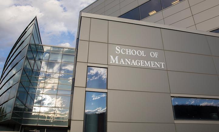 Binghamton University School of Management jumps to top 30 in