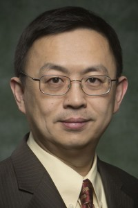 Associate Professor Ning Zhou