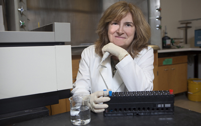 NIH funds Binghamton's alcohol research center