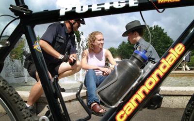 University Police Community Response Team