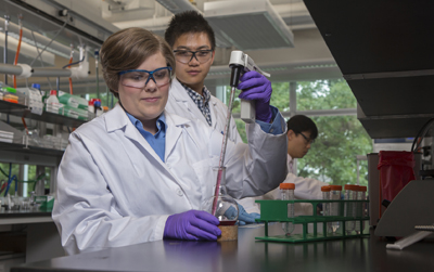 New funds announced for interdisciplinary research