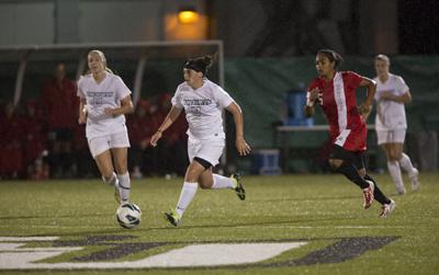 Women's soccer earns national academic honor