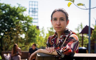 Political scientist seeks to predict terror attacks