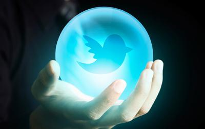 Algorithms reveal forecasting power of tweets