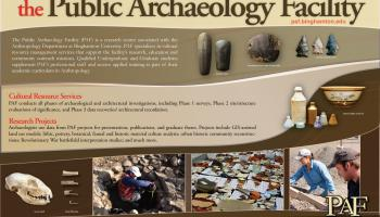 image of public Archaeology facility
