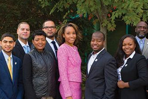 Learn more about the EOP alumni council